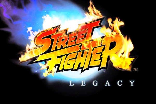 street fighter action fans movie made by streetlight films