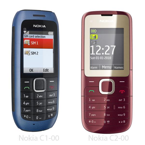 Nouveaux Mobiles 2 SIM pas Chers