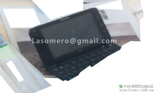 "Sony Ericsson Smartphone Android 5"""