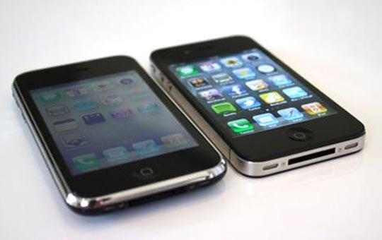 Sondage: pensez-vous que l'iPhone 4 est plus fragile que l'iPhone 3GS ?
