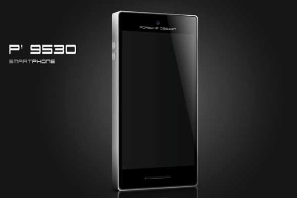 smartphone HD 3D sous Android 3.0