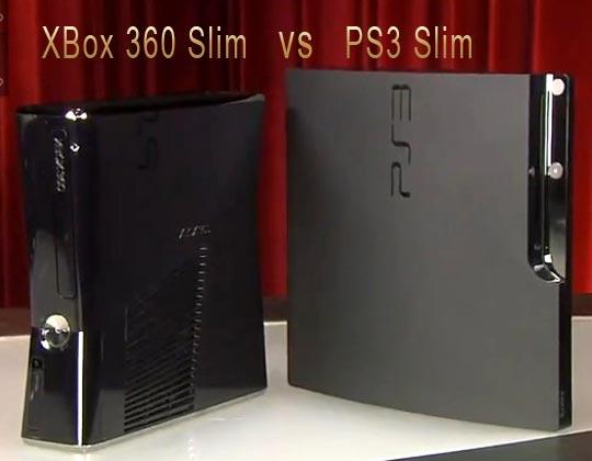 Ps3 vs xbox 360 essay