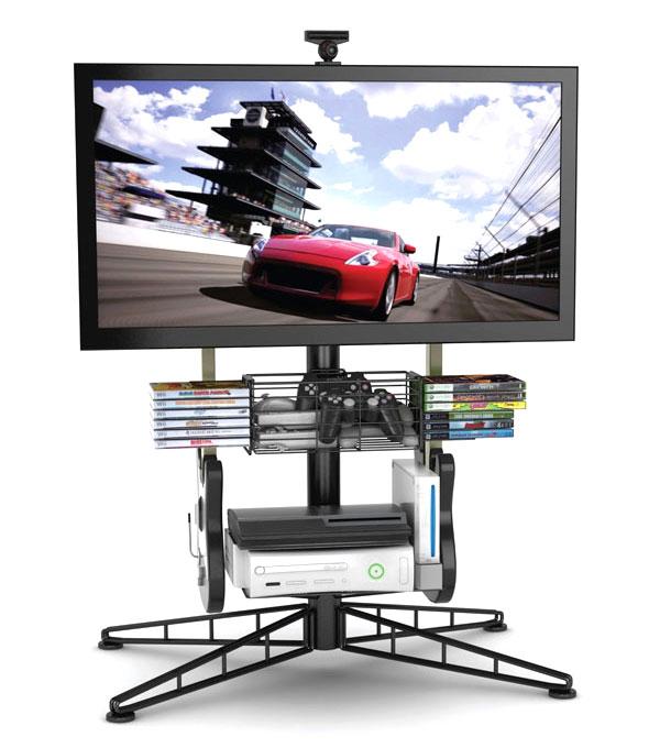 meuble geek elegant grand bureau gamer le blog des geeks et des gamers with meuble geek. Black Bedroom Furniture Sets. Home Design Ideas