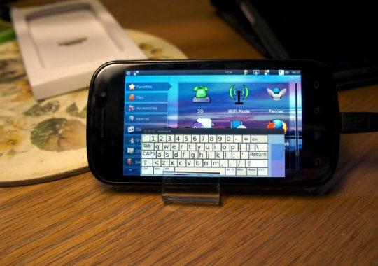 Tuto portage Ubuntu sur Nexus S