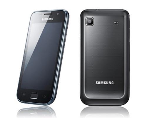 samsung galaxy sl i9300 Samsung Galaxy SL i9300: Le Galaxy S avec Super Clear LCD