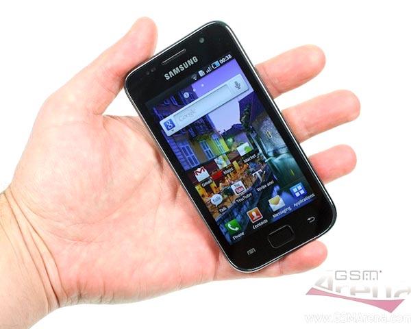 samsung galaxy sl Samsung Galaxy SL i9300: Le Galaxy S avec Super Clear LCD