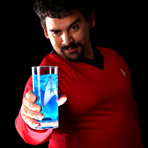 Star Trek Romulan Ale Energy Drink Star Trek Romulan Ale Energy Drink: Boisson pour Geeks