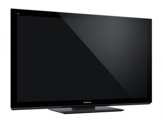 nouvelle gamme 2011 de téléviseurs plasma HD TV Panasonic VIERA