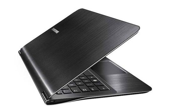 Samsung Series  Notebook prix