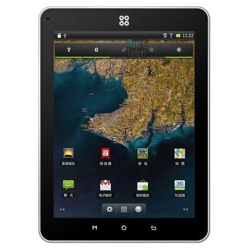 """nouvelle tablette 10"""" sous android chez SmartDevices avec le modele TEN"""
