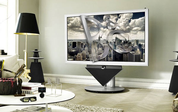 bang olufsen beovision 4 85 hdtv 3D  Bang & Olufsen BeoVision 4 85: Home Cinema 3D Full HD 85