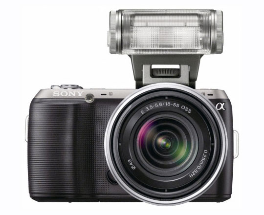 sony nex c3 reflex 16mp Sony NEX C3: Nouveau Reflex 16Mp Successeur du NEX 3 (Photo)