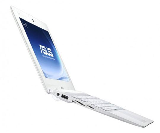 asus presente au computex 2011 le nouvel ultraportable Eee PC X101 sous MeeGo
