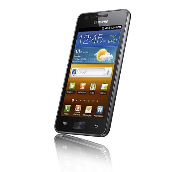 smartphone sous android 2.3 avec processeur dual core 1ghz apn 5mp (galaxy Z)