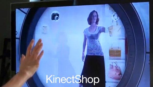 nouveau concept de boutique virtuelle en developpement chez razorfish