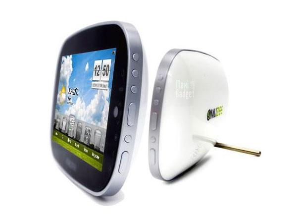 nouveau lecteur multimedia android 7 pouces avec wifi ethernet