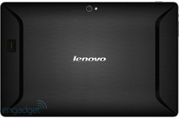 tablette android 4.0 sous processeur nvidia tegra 3 chez lenovo fin 2011