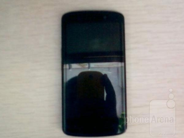 lg nitro hd p930 photo live LG Nitro HD (P930): Nouveau Smartphone 4G LTE en Photos