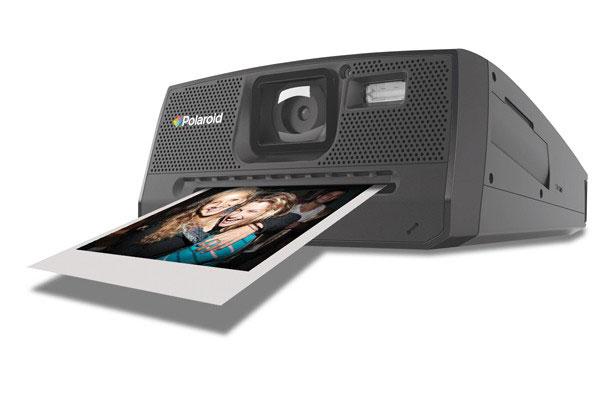 nouveau polaroid z340 pour des photos instantanées en 14 millions de pixels