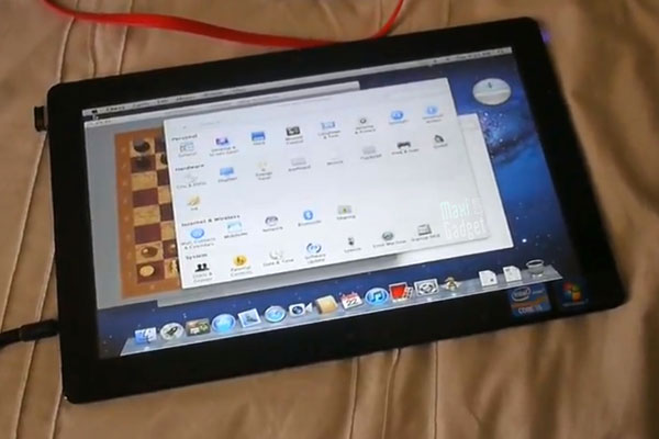 tablette-samsung-sous-osx-demo-video