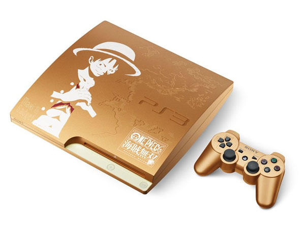 ps3-slim-gold-bundle-one-piece-luffy