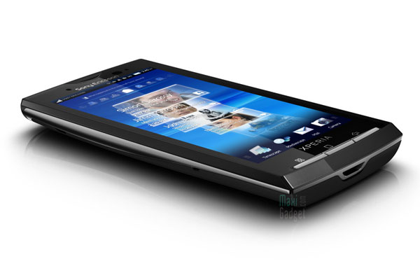 rumeurs sur le modele LT28 AOBA photophone 13 megapixels