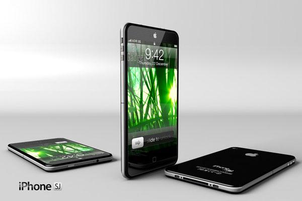 nouveau concept iphone 5 en hommage a steve jobs