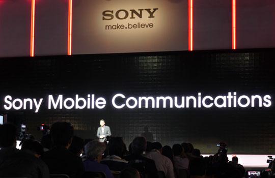 sony mobile nouveautes 2012 Sony: Nouveaux Smartphones en 2012 (Prix, Date de Sortie)