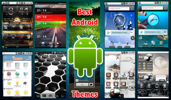 gratuit themes android a telecharger
