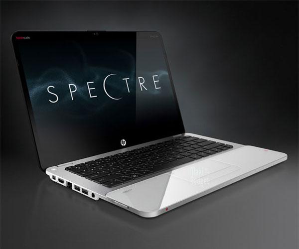 hp envy 14 spectre ultrabook en vente HP Envy 14 Spectre: Ultrabook en vente (Pub, Prise en Main)