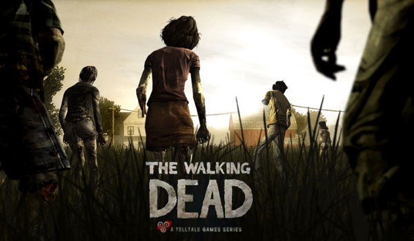 the walking dead the game video trailer gameplay interviews