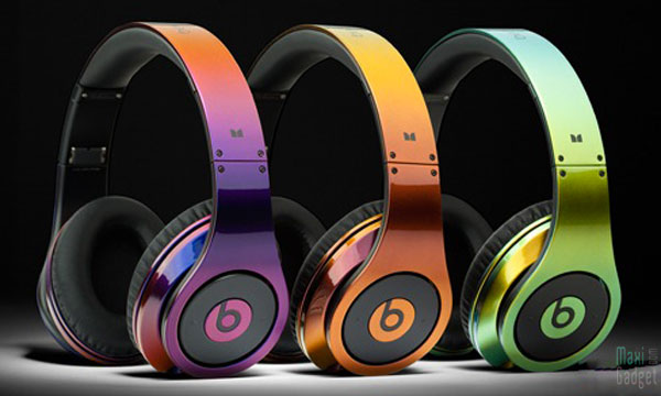 casque dr dre collection colorware illusion