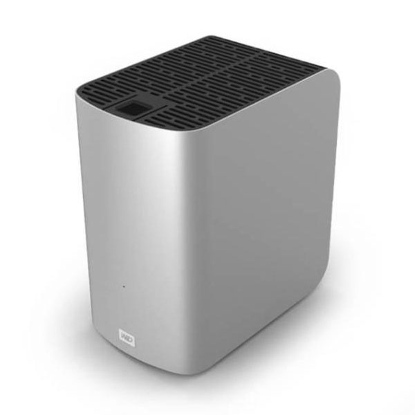 my book thunderbolt duo hdd externe 6To pour mac