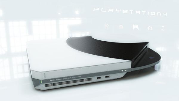 ps4 aka orbis concept futur console sony en 2013