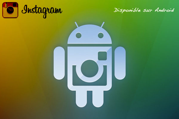 instagram android gratuit sur le google play