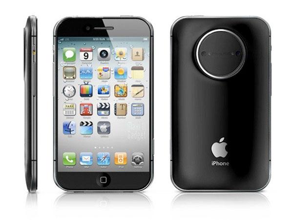 iphone pro 3d iPhone Pro: Smartphone Projecteur APN 3D à Objectifs Reflex