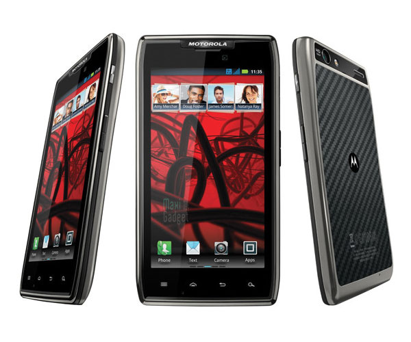 motorola razr maxx disponible en europe en mai 2012 officiel