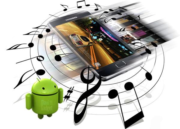 20 sonneries gratuites android