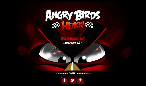 angry birds heikki teaser site web