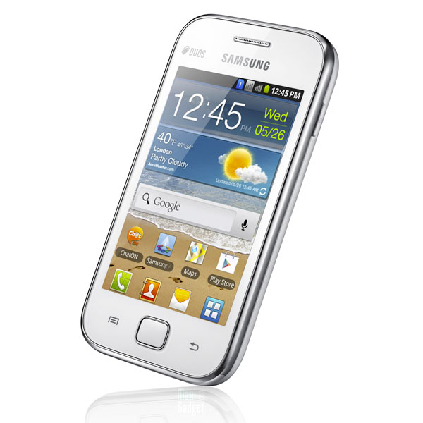 samsung galaxy ace duo smartphone 2 sim