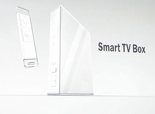 kddi smart box tv android ice cream sandwich