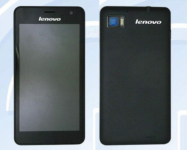 lenovo lephone k860 smartphone android ICS quad core exynos écran 5 pouces HD