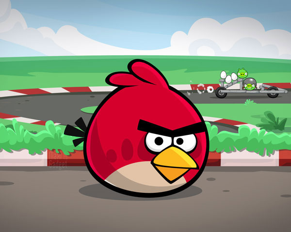 angry birds heikki nouveau jeu en ligne gratuit chez rovio - Angry Birds Gratuit