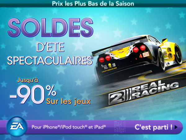 electronic arts solde les jeux pour iphone ipad a 79 centimes d'euros