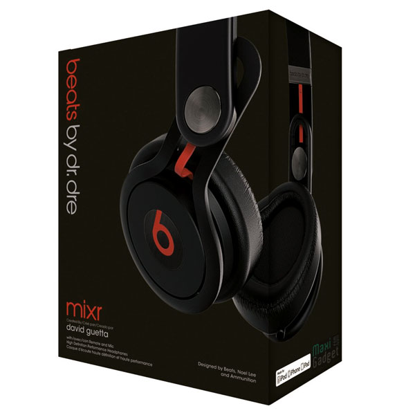 gallery for beats by dre mixr box. Black Bedroom Furniture Sets. Home Design Ideas