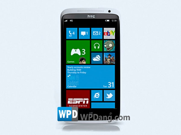 htc rio accord windows phone 8 HTC Rio et Accord: Les Windows Phone 8 HTC arrivent (Photo)