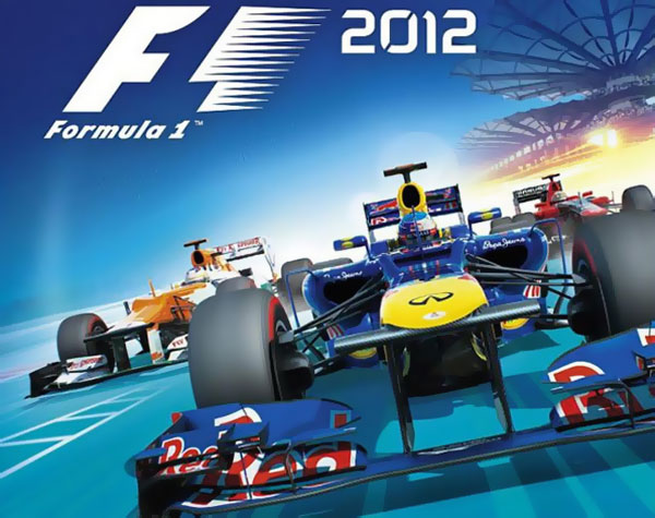 F1 2012 demo jouable video gameplay F1 2012 Demo Jouable sur PS3, XBox 360, PC (Video Gameplay)