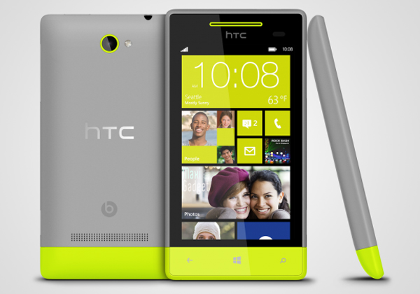 htc 8s windows phone8 officiel HTC 8X et HTC 8S: Windows Phone 8 (Photos, Video, Fiche)