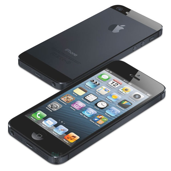 iphone5 plus fin plus leger iPhone 5 Officiel: Résumé Nouveautés, Photos, Video, Fiche