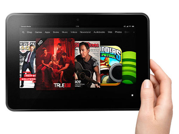 kindle fire hd 8 9 pouces officiel Amazon Kindle Fire HD 7 et 8,9 pouces: Photos, Videos, Fiche